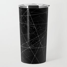 Constellations Travel Mug