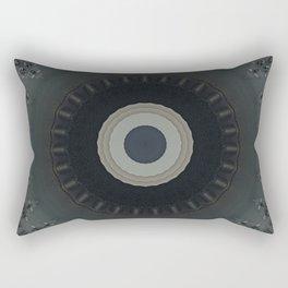 Some Other Mandala 660 Rectangular Pillow