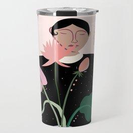 Arrange Travel Mug