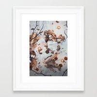 sleeping beauty Framed Art Prints featuring Sleeping Beauty by Rose's Creation