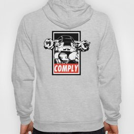 COMPLY Hoody