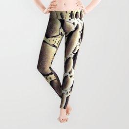 BUBBLAIN Leggings