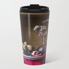 Vignette Metal Travel Mug