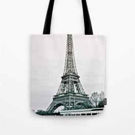 ParigiI Tote Bag