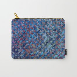 Pieces Form the Whole Carry-All Pouch