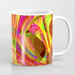 Daily Design 56 - Full Circle Coffee Mug