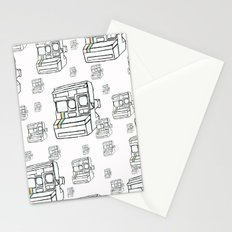 Polaroid 2.0 Stationery Cards