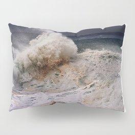 Monster Waves At Pipeline .2 Pillow Sham