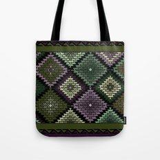 Geometric pattern #027 Tote Bag