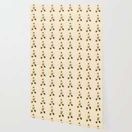 Ginkgo Leaves Wallpaper