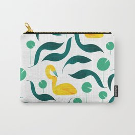 Nenuphara Carry-All Pouch