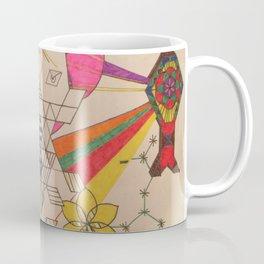 Fractal Entity Coffee Mug