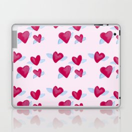 Jet Love Laptop & iPad Skin