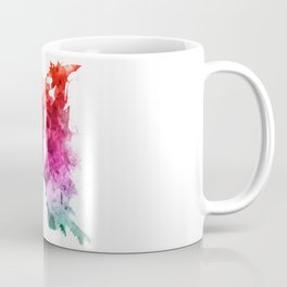 kiss of souls Coffee Mug