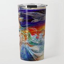 Seventh Movement Travel Mug