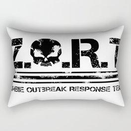 ZORT Line Rectangular Pillow