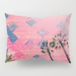 NL 4 2 Palm Trees Pillow Sham