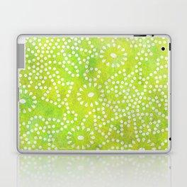 Little japanese flower Laptop & iPad Skin