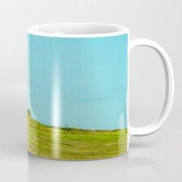 Moulin Coffee Mug