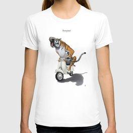 Rooooaaar! T-shirt