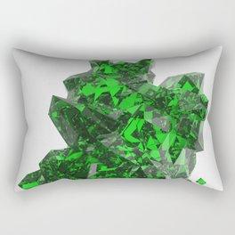Daily Render #10: Imperfect Beryl Rectangular Pillow