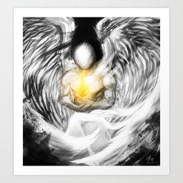 This Little Light of Mine Art Print