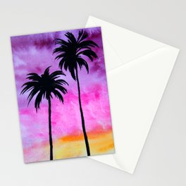 Summer Lovin II Stationery Cards
