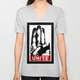 Unite Unisex V-Neck