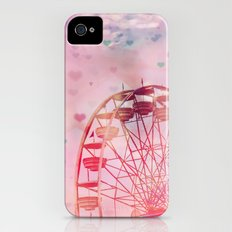 Love is in the Air Slim Case iPhone (4, 4s)