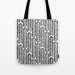 Look at the Forests (1) Tote Bag