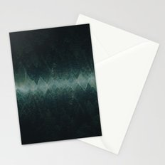 Forest Reflections Stationery Cards