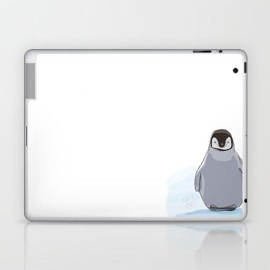 Emperor Penguin Laptop & iPad Skin