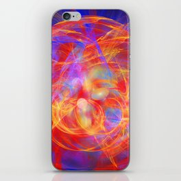 Plutonium-239 iPhone Skin