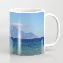 King Athos Coffee Mug