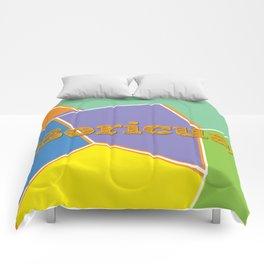 Boricua, Puerto Rico Comforters