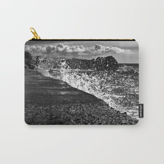 CALLING of the Sea Carry-All Pouch