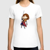 castlevania T-shirts featuring I break in like a belmont!!! by Laharl