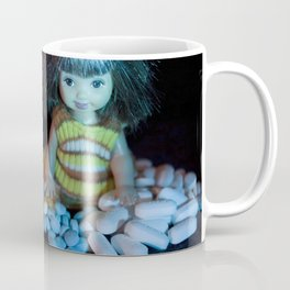 Addiction: Pills Coffee Mug