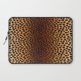 CHEETAH SKIN Laptop Sleeve