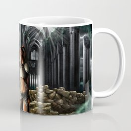Bring death to life Coffee Mug