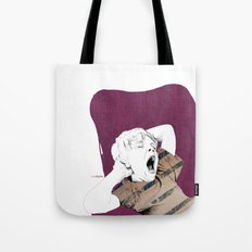 Baille Tote Bag