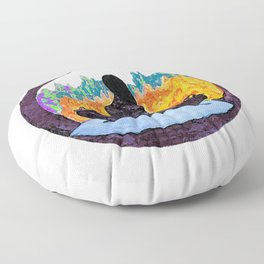 Resonate Floor Pillow