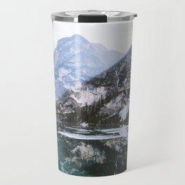 Woodland Wanderer Travel Mug