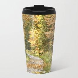 The colours of life IV Travel Mug