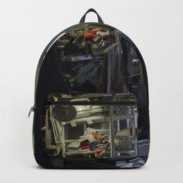 Flea market Backpack