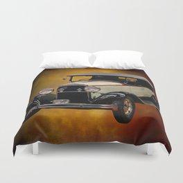 Dodge DA Tourer 1929 Duvet Cover