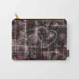 pattern abstract #1 Carry-All Pouch