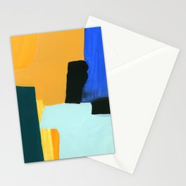 color and form 18-01 Stationery Cards