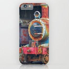 gran machina iPhone Case