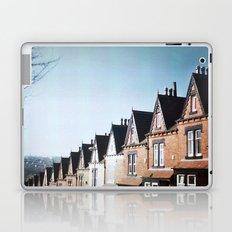 Terrace Houses Laptop & iPad Skin